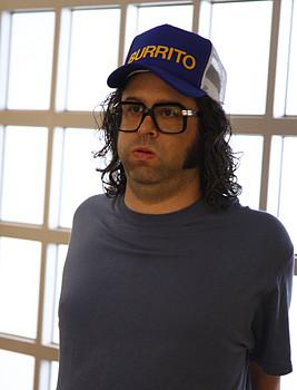 30 Rock Judah Friedlander