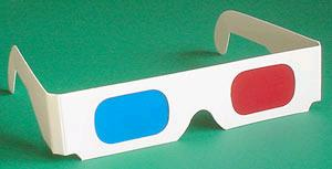 3d glasses, same as ever