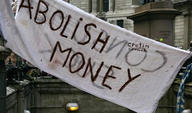 Abolish Money photo