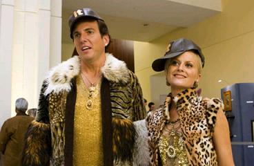 Arnett and Poehler, Blades of Glory