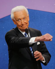 Old wrinkly bob barker