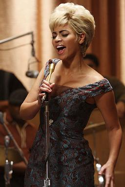 Beyonce as Etta James, Cadillac Records