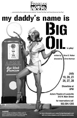 Big Oil is sexy!