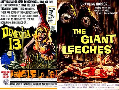 Roger Corman movies