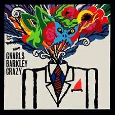 Gnarls Barkley Crazy