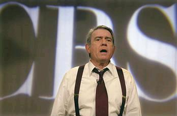 Dan Rather biopic