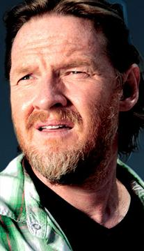 Donal Logue on Terriers