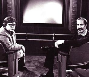 Ebert and Siskel on Sneak Previews