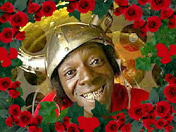 Flavor Flav in love