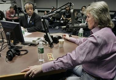 Don Imus not apologizing