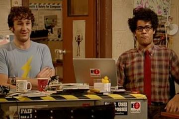 The IT crowd It_crowd