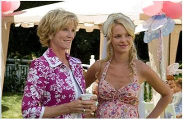 Joanna Kerns in Knocked Up