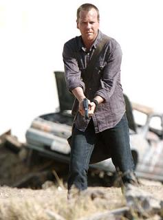 Kiefer, 24 season 5
