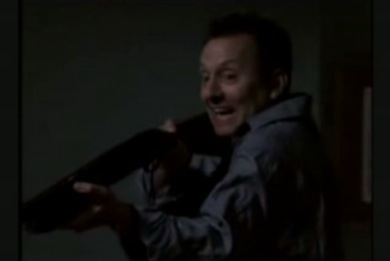 Law and Order: CI, Michael Emerson