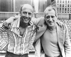 Jerry Leiber and Mike Stoller