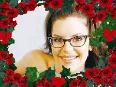 Lisa Loeb in love