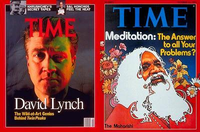 David Lynch and the Maharishi