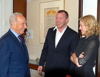 L'shanah Tovah, Madge