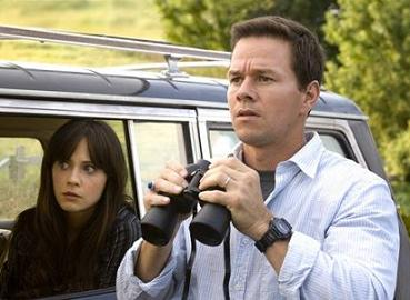 Mark Wahlberg in The Happening