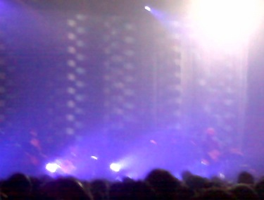 My Bloody Valentine at Roseland