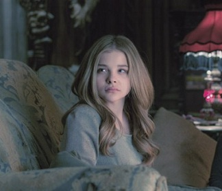 Chloe Moretz in Dark Shadows