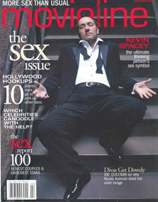 Movieline Kevin Spacey cover