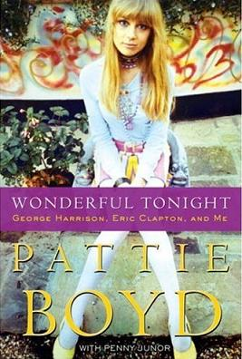 Pattie Boyd, Wonderful Tonight
