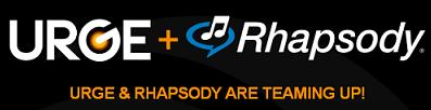 MTV and Rhapsody