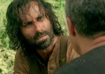 Richard Alpert on Lost
