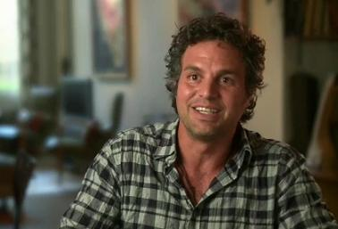 Mark Ruffalo, anti-fracker
