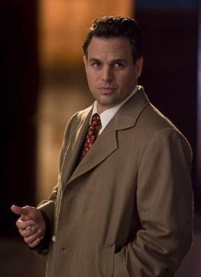 Mark Ruffalo in Shutter Island