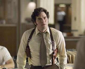 Mark Ruffalo in Zodiac