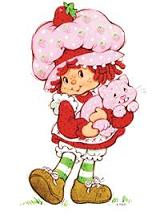 Strawberry Shortcake, 1980's