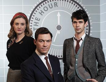 The Hour on BBC America