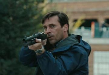 The Town, Jon Hamm