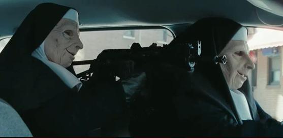 Image Result For Heist Movie