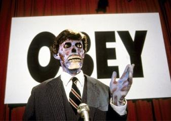 They Live by John Carpenter