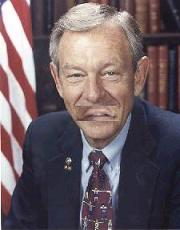 voinovich chokes up