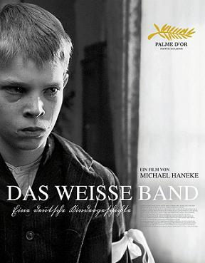 Das Weisse Band, The White Ribbon