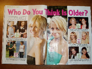US Weekly Copyright Lawsuit