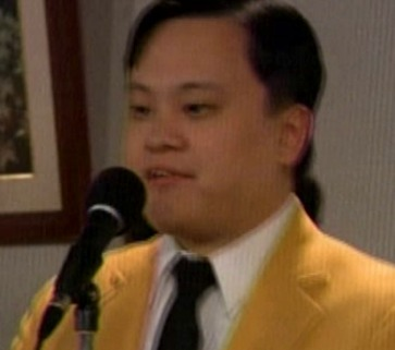william hung on arrested development