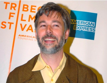 Adam Yauch at Tribeca Film Festival